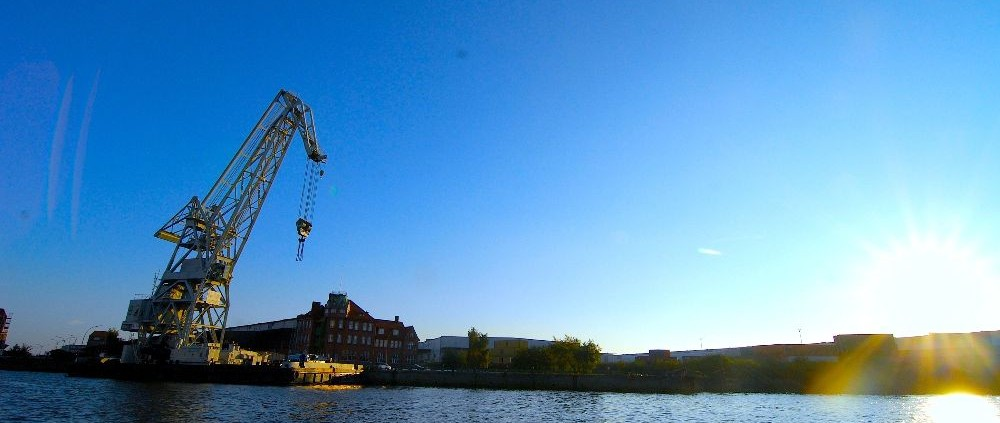 Skippern für Fortgeschrittene in Hamburg